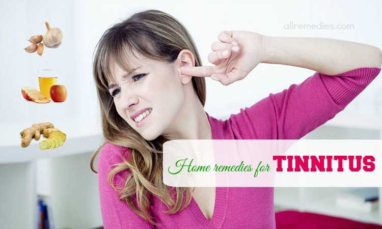 Tinnitus Home Remedies